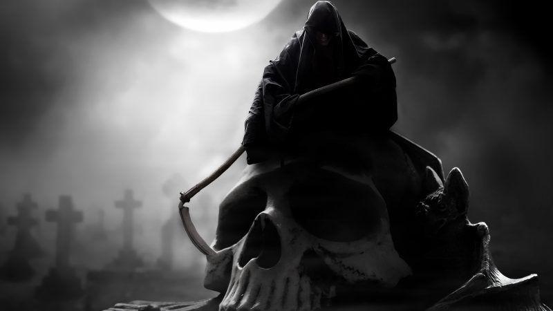 Смертушка наша 1