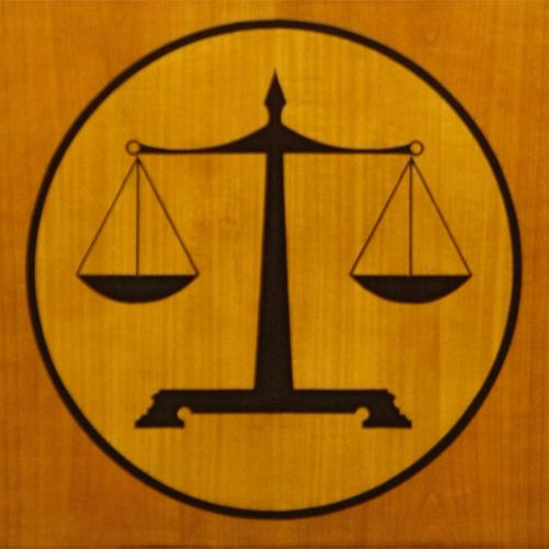 Заметки Журналиста. Суд. Часть 2. 3