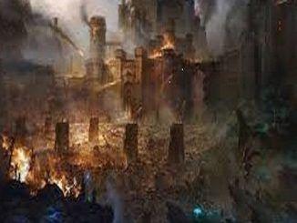 Осада клана Atlantis 5