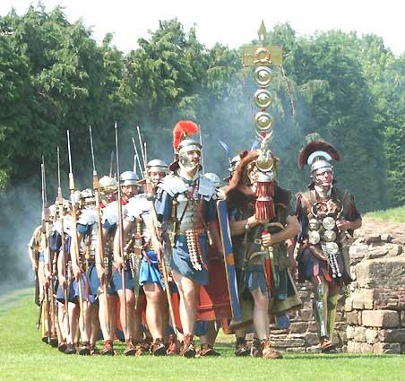 История легиона Martia Victrix 58