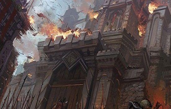 Картинки по запросу Осада замка