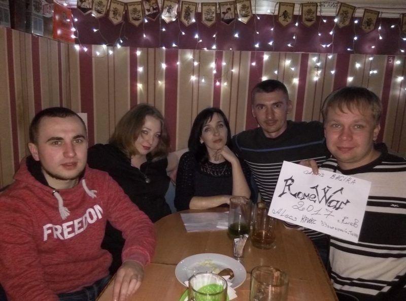 Сходка в Киеве 3