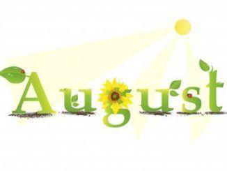 Август 39
