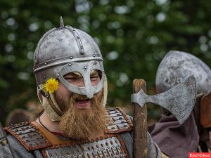 Сокрушительный удар магами. Римляне бегут, сломя уши! 41