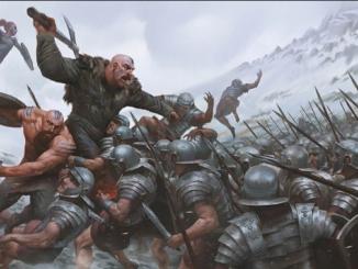 Первая осада виллы Romewar 2.0 110