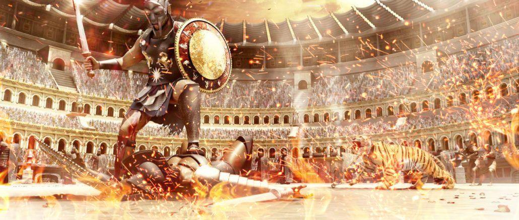 Римский расовый турнир. Апрель 2019 134