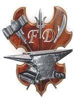 Кузница смерти (Forge of dead) 1