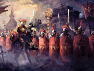 Рим. Сентябрьские турниры легионов 2019 (день 1) 331