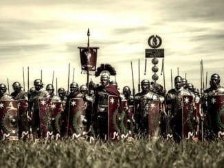Летний Римский турнир 34